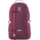 Haglöfs Tight Backpack Medium 20l Aubergine/Bigarreau